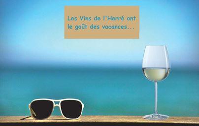 VINS DE L HERRE ÉTÉ 2014