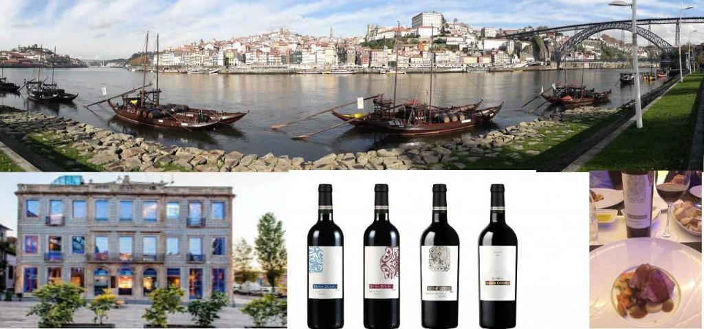 V2 Gamme Beira Douro à PORTO