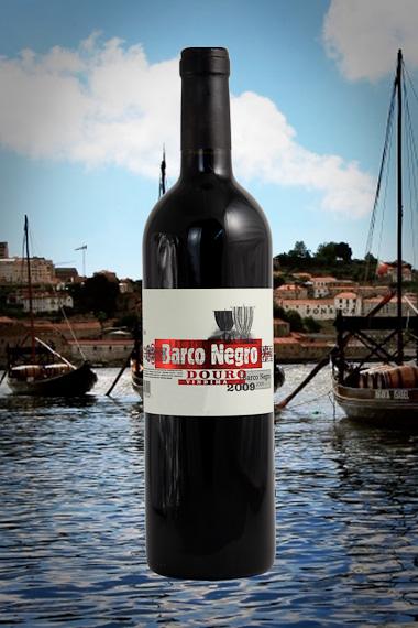 barco_negro_AOC DOURO