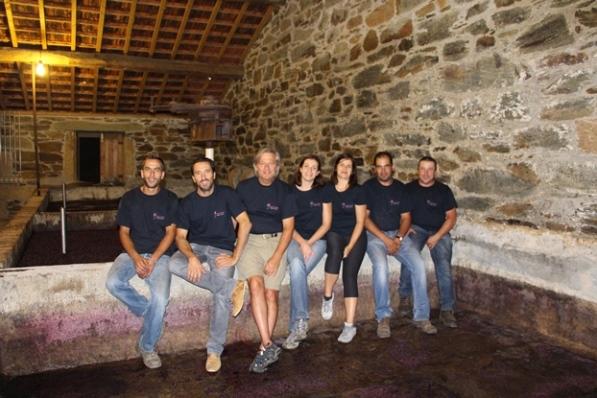 equipe cap wine portugal